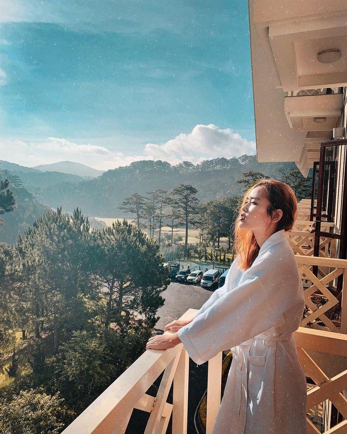 Du lịch Đà Lạt 3 ngày 2 đêm nghỉ dưỡng resort sang trọng