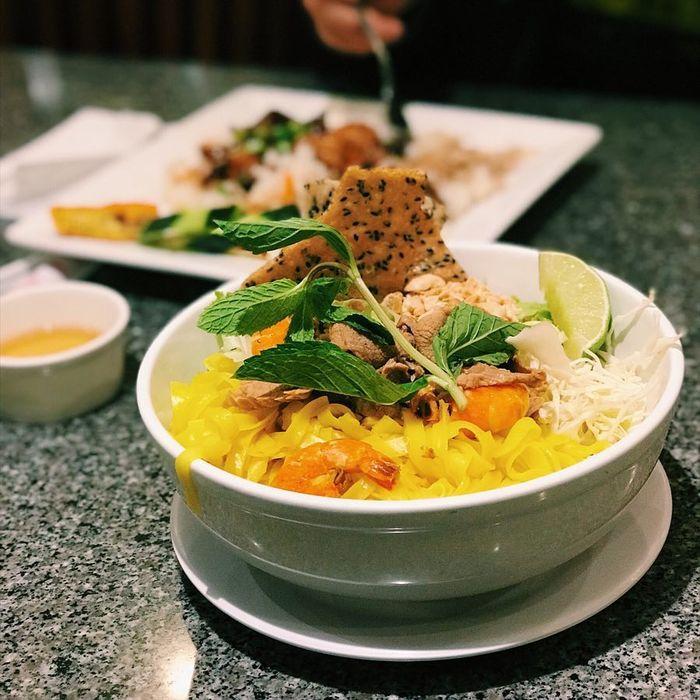 Mì quảng đặc sản Đà Nẵng, Quảng Nam