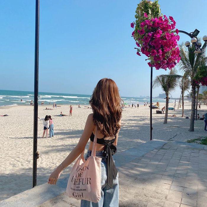 Thời tiết Đà Nẵng tháng 1 thích hợp du lịch