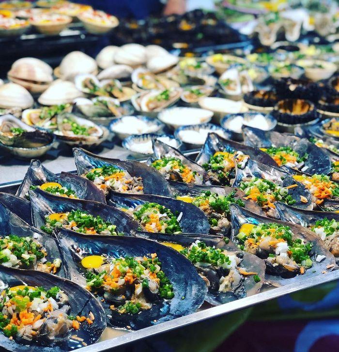 Đi Phú Quốc bao nhiêu tiền cho ăn uống