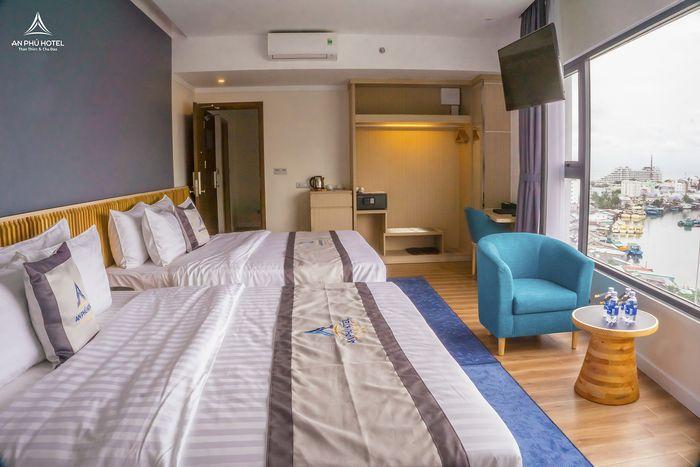 Khách sạn Phú Quốc với nhiều mức giá khác nhau