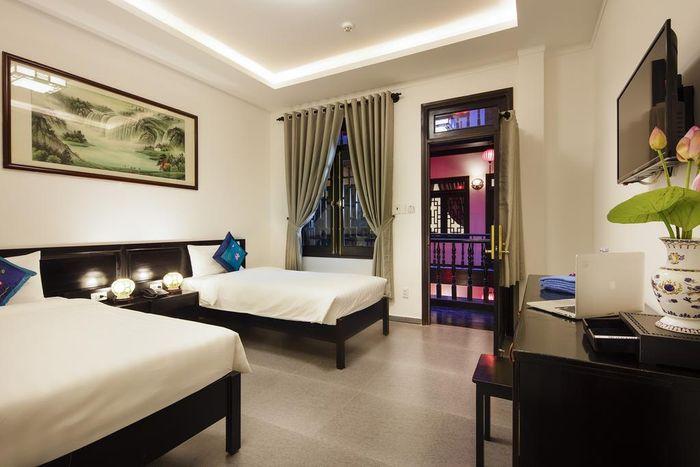 Phu House Hostel Khách sạn Phú Quốc