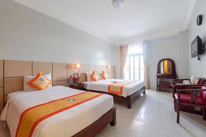 Khách sạn Phú Quốc giá rẻ - Galaxy