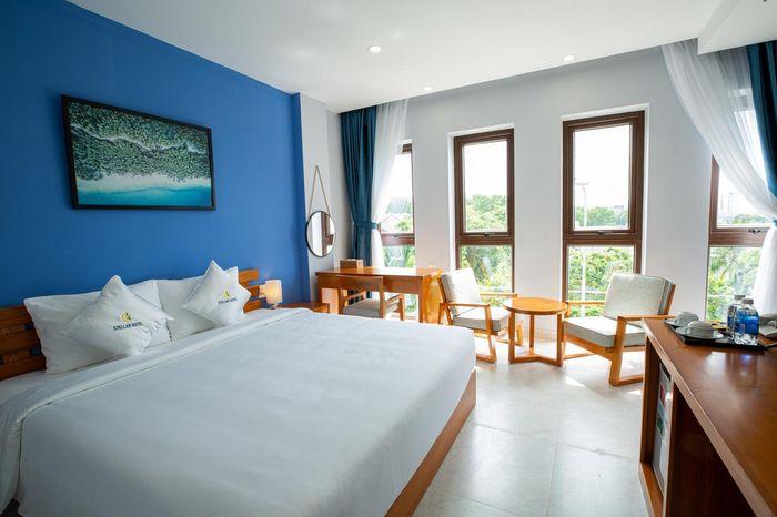 Stellar Hotel, khách sạn Phú Quốc giá rẻ