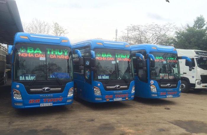 Du lịch Đà Nẵng tháng 8 bằng xe khách