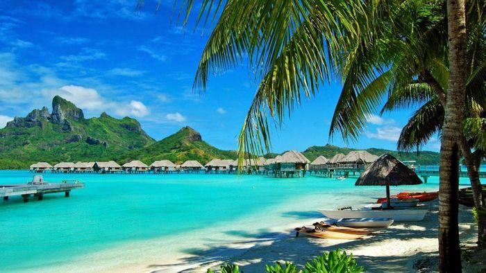 Những resort sang trọng bậc nhất tại Phú Quốc