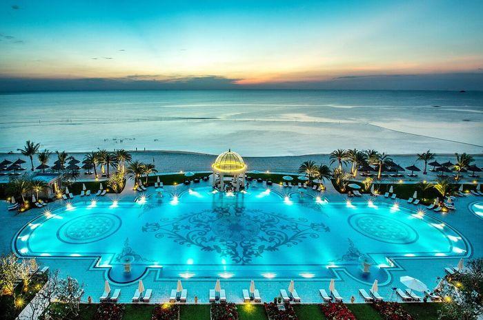 Đảo Phú Quốc với chất lượng nghỉ dưỡng sang trọng