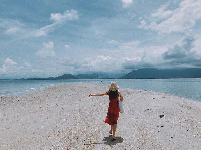Địa điểm chụp ảnh đẹp nhất ở Nha Trang