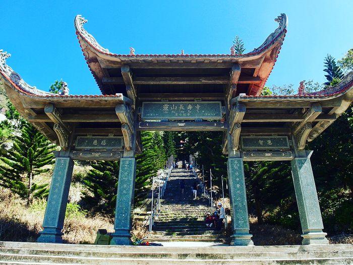 cong-chua-linh-son-truong-tho