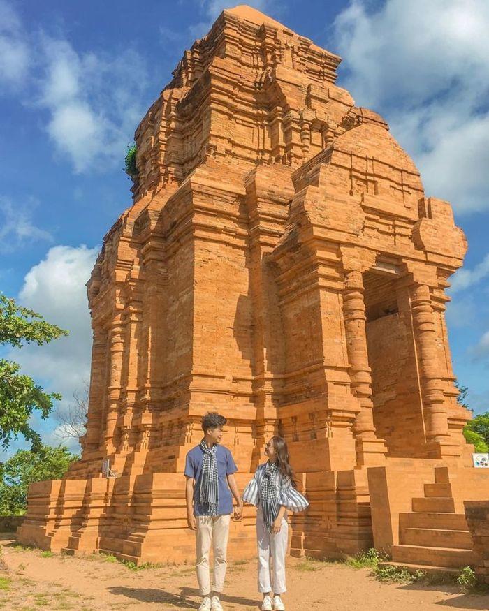 Điểm đến Phan Thiết được nhiều du khách tham quan