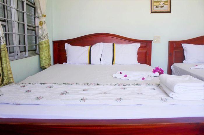Khách sạn giá rẻ ở Phan Thiết