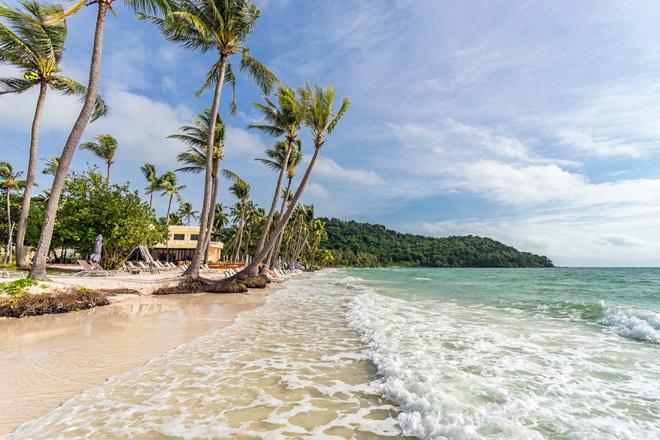 Tour Phú Quốc khám phá cảnh biển yên bình
