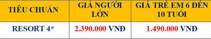 giá tour Phan Thiết Mũi Né lễ 30/4 hành trình 3 ngày 2 đêm