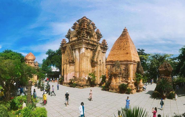 Top Tour có chương trình Nha Trang với nhiều điểm đến nổi tiếng