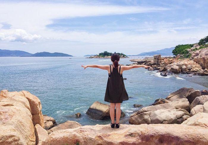 Vietourist chuyên tổ chức tour Nha Trang chất lượng
