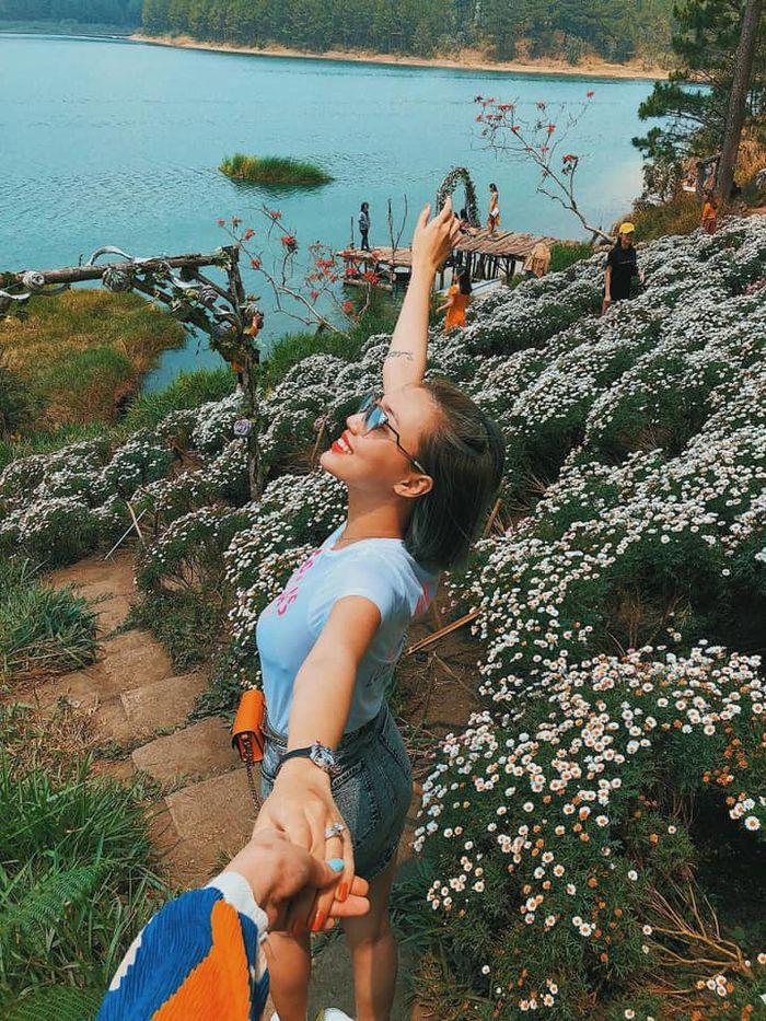 Du lịch Đà Lạt giá rẻ chưa đến 1,5 triệu cùng Vietnam Tourist