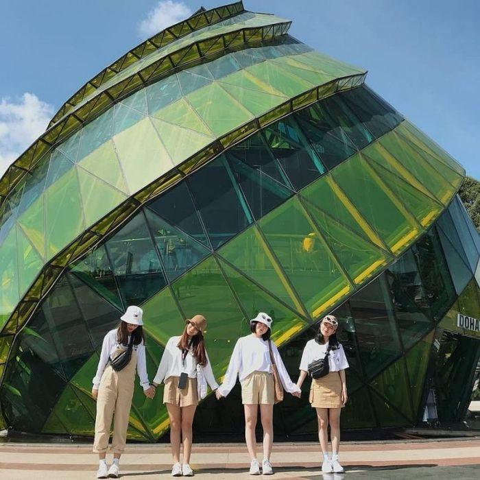 Du khách Đà Nẵng muốn đi Đà Lạt có thể tham khảo tour của Dana Travel
