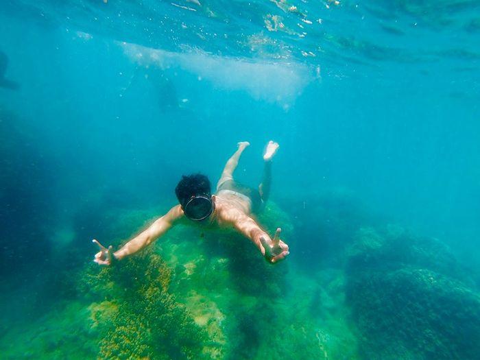 Cùng Vietin Travel khám phá những điều thú vị ở đảo ngọc