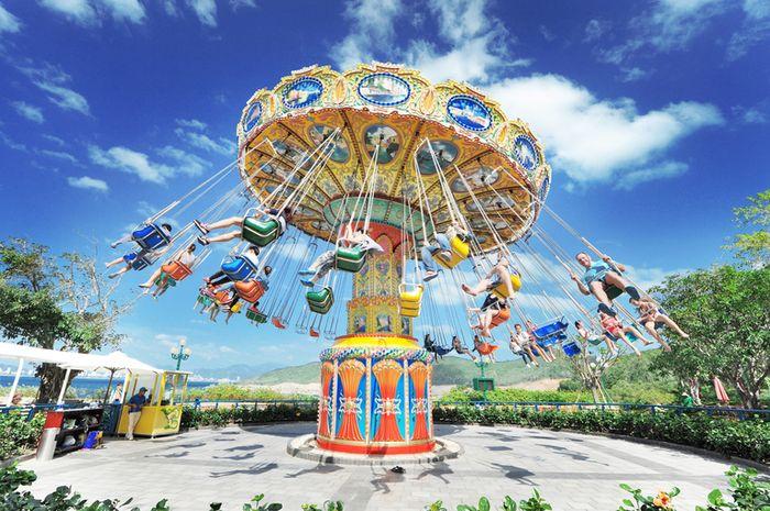 Hoang Khoi Travel đưa du khách đến nhiều điểm thú vị ở Phú Quốc