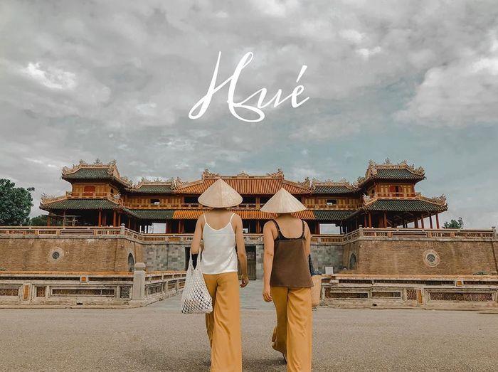 Saigontourist có tour Đà Nẵng bằng máy bay kết hợp tham quan Huế