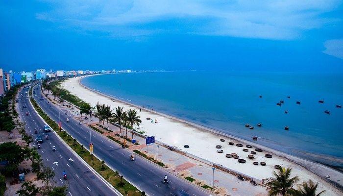 Đà Nẵng hấp dẫn du khách bởi những bãi biển xinh đẹp